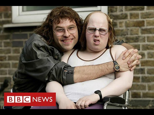 Little Britain Streaming